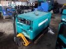 Сварочный агрегат Denyo DCW-480ESW