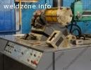 Машина для стыковой холодной сварки МСХС-120.03М