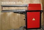 Машина контактной точечной сварки переменного тока МТР-19052