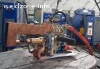 Подвесная машина контактной сварки МТПВ-1205
