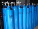 Продажа технических газов, заправка баллонов