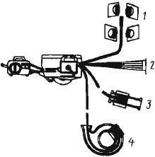 гамма-дефектоскоп