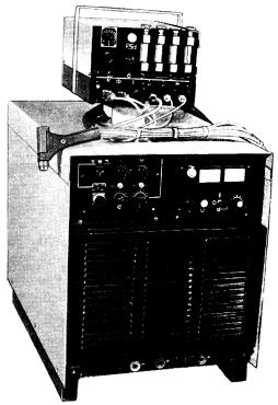 Установка для плазменной сварки УПС-301