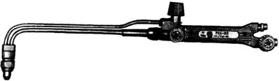 Р2А-01 резак  для ручной резки, средней мощности