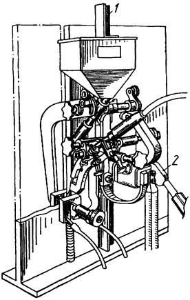 Сварочный полуавтомат А820МК