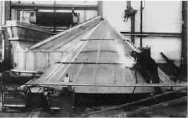 сварка порошковой проволокой высоколегированных сталей