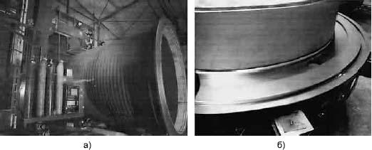 сварка порошковой проволокой разнородных сталей