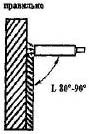 Как варить вертикальный шов дуговой сваркой